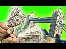 London Bridge Was Sold to the US!? Video