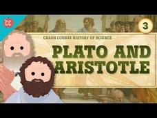 Plato and Aristotle: Crash Course History of Science #3 Video