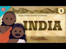 India: Crash Course History of Science #4 Video