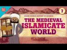 The Medieval Islamicate World: Crash Course History of Science #7 Video