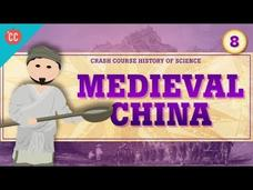 Medieval China: Crash Course History of Science #8 Video