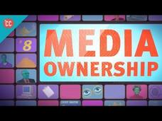 Media Ownership: Crash Course Media Literacy Interactive