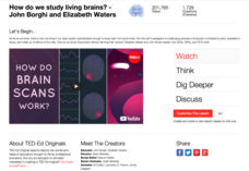 How Do We Study Living Brains? Video