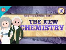 The New Chemistry: Crash Course History of Science #18 Video