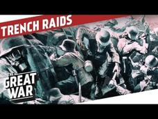 Trench Raid Tactics - Into The Abyss Video