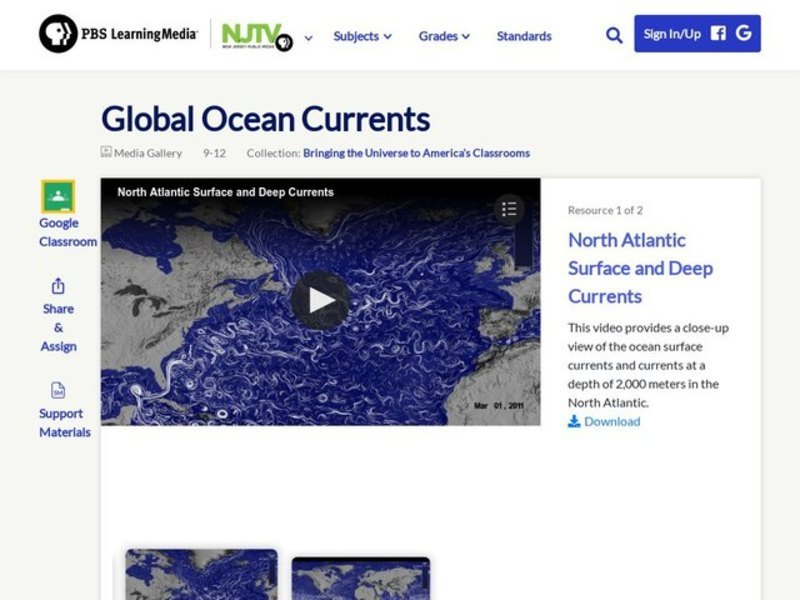 Global Wind Patterns Lesson Plans Worksheets Reviewed By
