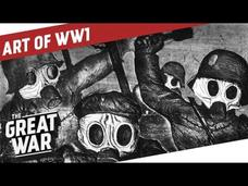Capturing the Horrors - The Art of World War 1 Video