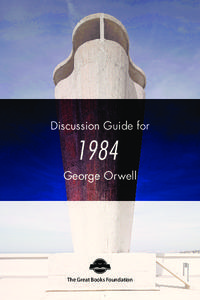 Discussion Guide for 1984 Activities & Project