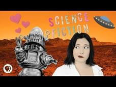 The Evolution of Science Fiction Video