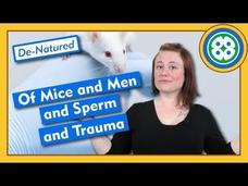 Sex Cells and Inherited Trauma - De-Natured Video