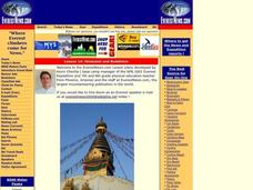 Hinduism and Buddhism Lesson Plan