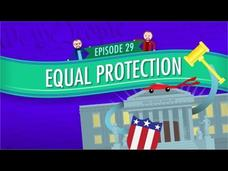 Equal Protection: Crash Course Government and Politics #29 Video
