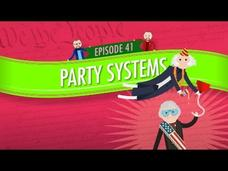 Party Systems: Crash Course Government and Politics #41 Video