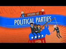 Political Parties: Crash Course Government and Politics #40 Video