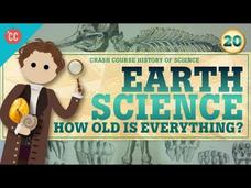 Earth Science: Crash Course History of Science #20 Video