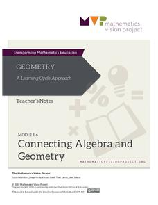 Geometry Lesson Plans & Worksheets | Lesson Planet