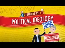 Political Ideology: Crash Course Government and Politics #35 Video