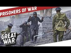 Prisoners of War During World War 1 Video
