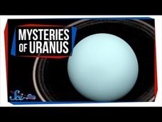 What Knocked Over Uranus? And Two Other Mysteries Video