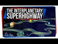 Take a Ride on the Interplanetary Superhighway Video