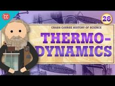 Thermodynamics: Crash Course History of Science #26 Video