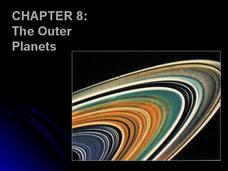 The Outer Planets Presentation
