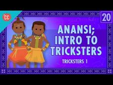 Tricksters: An Introduction: Crash Course World Mythology #20 Video