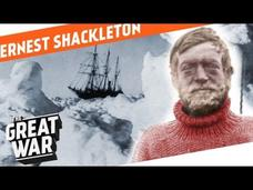 The Great Explorer - Ernest Shackleton Video