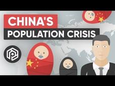 Why China Ended its One-Child Policy Video