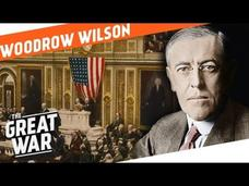 Champion for Democracy? - Woodrow Wilson Video