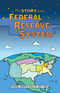 The Story of the Federal Reserve System eBook