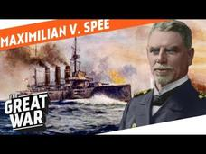 Standing Up To The Royal Navy - Maximilian von Spee Video