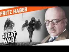 The Father Of Poison Gas - Fritz Haber Video