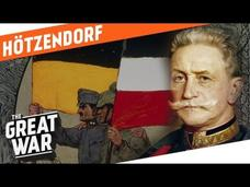 Franz Conrad von Hötzendorf - Strategic Mastermind or War Monger? Video