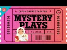 Get Outside and Have a (Mystery) Play: Crash Course Theater #10 Video