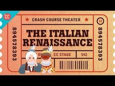 Pee Jokes, the Italian Renaissance, Commedia Dell'Arte: Crash Course Theater #12 Video