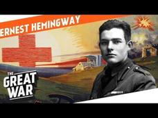 A Farewell to Arms - Ernest Hemingway Video