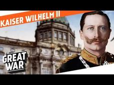 Kaiser Wilhelm II - The Last German Emperor Video