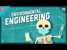 Preventing Flint – Environmental Engineering: Crash Course Engineering #29 Video