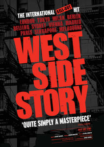 West Side Story Education Packet Unit