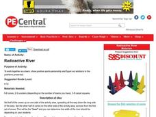 Radioactive River Lesson Plan