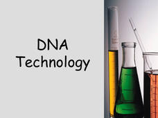 DNA Technology Presentation