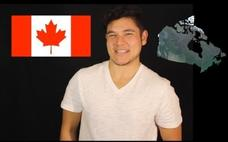 Geography Now! Canada Video
