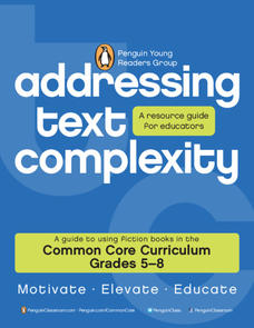 Addressing Text Complexity - Making Independent Reading Meaningful Lesson Plan