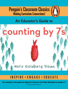 An Educator's Guide to Counting by 7s Lesson Plan
