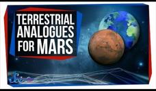 What Studying Earth Can Tell Us About Life on Mars Video