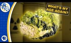 How Do We Know the Half Life of Uranium and Can You Collect Gold Once It's Dissolved in Acid? Video