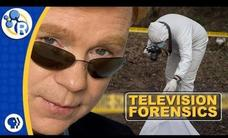 TV Forensics: What Do CSIs Actually Do? Video