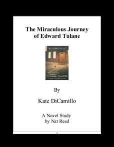 The Miraculous Journey of Edward Tulane: Novel Study Study Guide