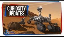 Curiosity Found Organic Molecules on Mars! Now What? Video